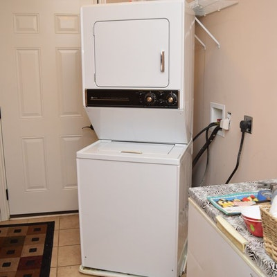 kenmore super capacity 3.5 quiet tumble action washer manual