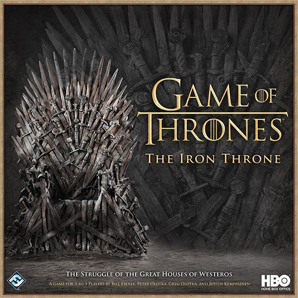 game of thrones board game manual