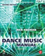 dance music manual tools toys and techniques
