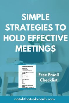 developing an effective administrative procedures manual