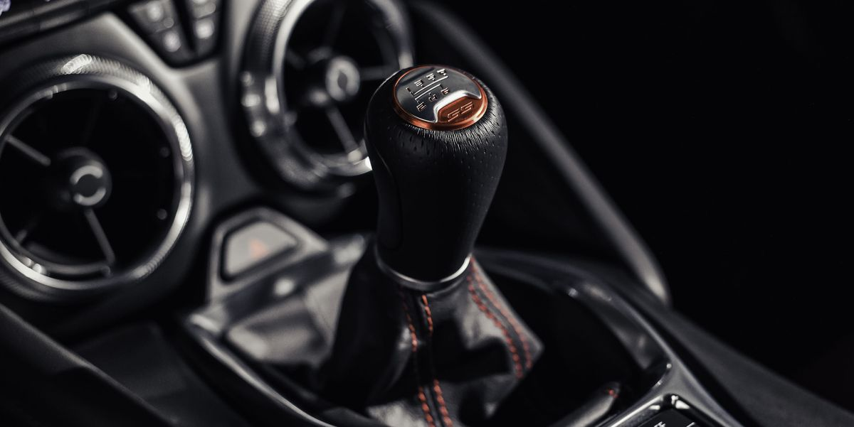 how to teach manual driving