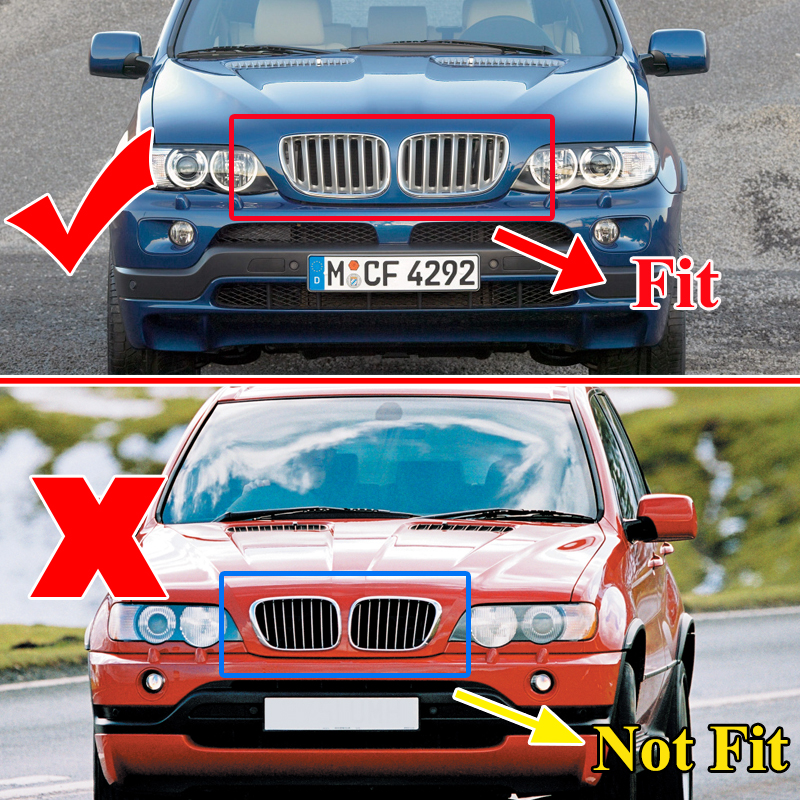 bmw x5 e53 owners manual