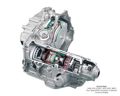 manual transmission synchro replacement cost