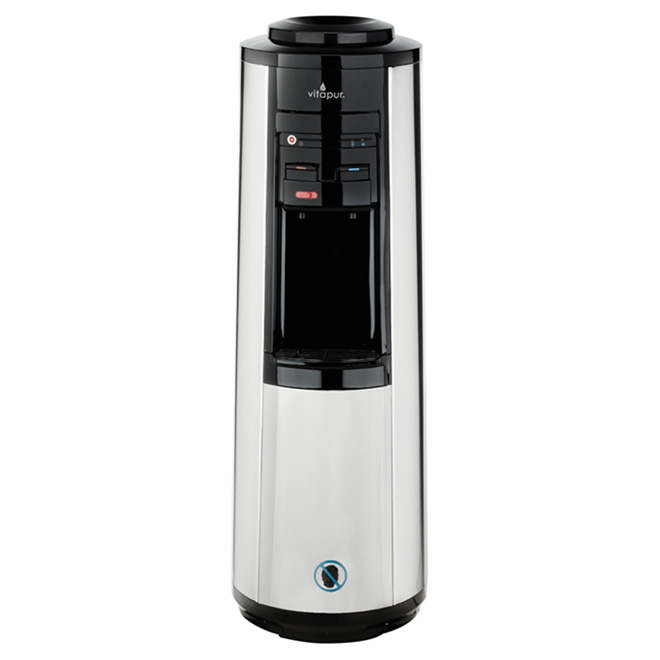 black and decker water cooler manual