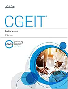 cgeit review manual 7th edition download