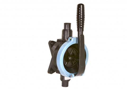 a bailer or manual bilge pump is required for