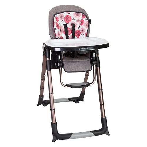 baby trend high chair manual