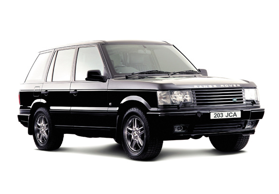 range rover owners manual pdf