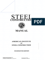 steel construction manual 13th edition pdf free download