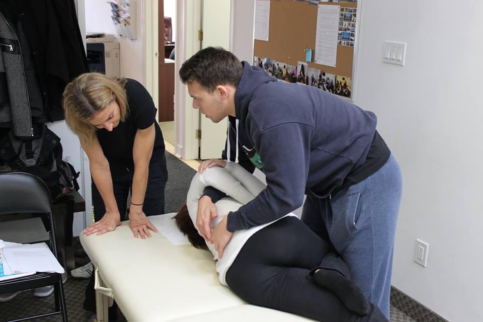 what is an osteopathic manual practitioner